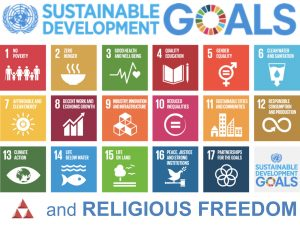 relationship between education and sustainable development