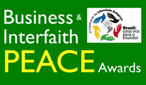Business & Interfaith Peace Awards