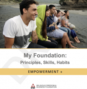my-foundation-interfaith-edition