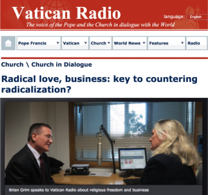 Vatican-Radical-Love