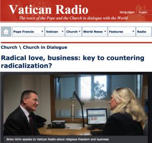 Vatican-Radical-Love