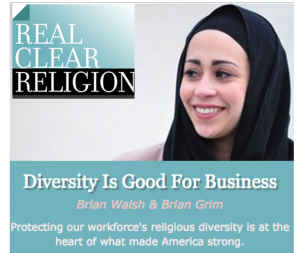Relig Diversity Good Business