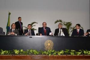 Brazil Congress President Cunha