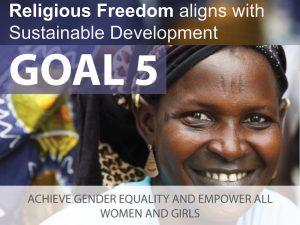 SDG5-gender