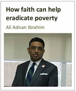 Ali Adnan Ibrahim