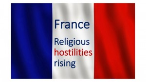 France hostilities