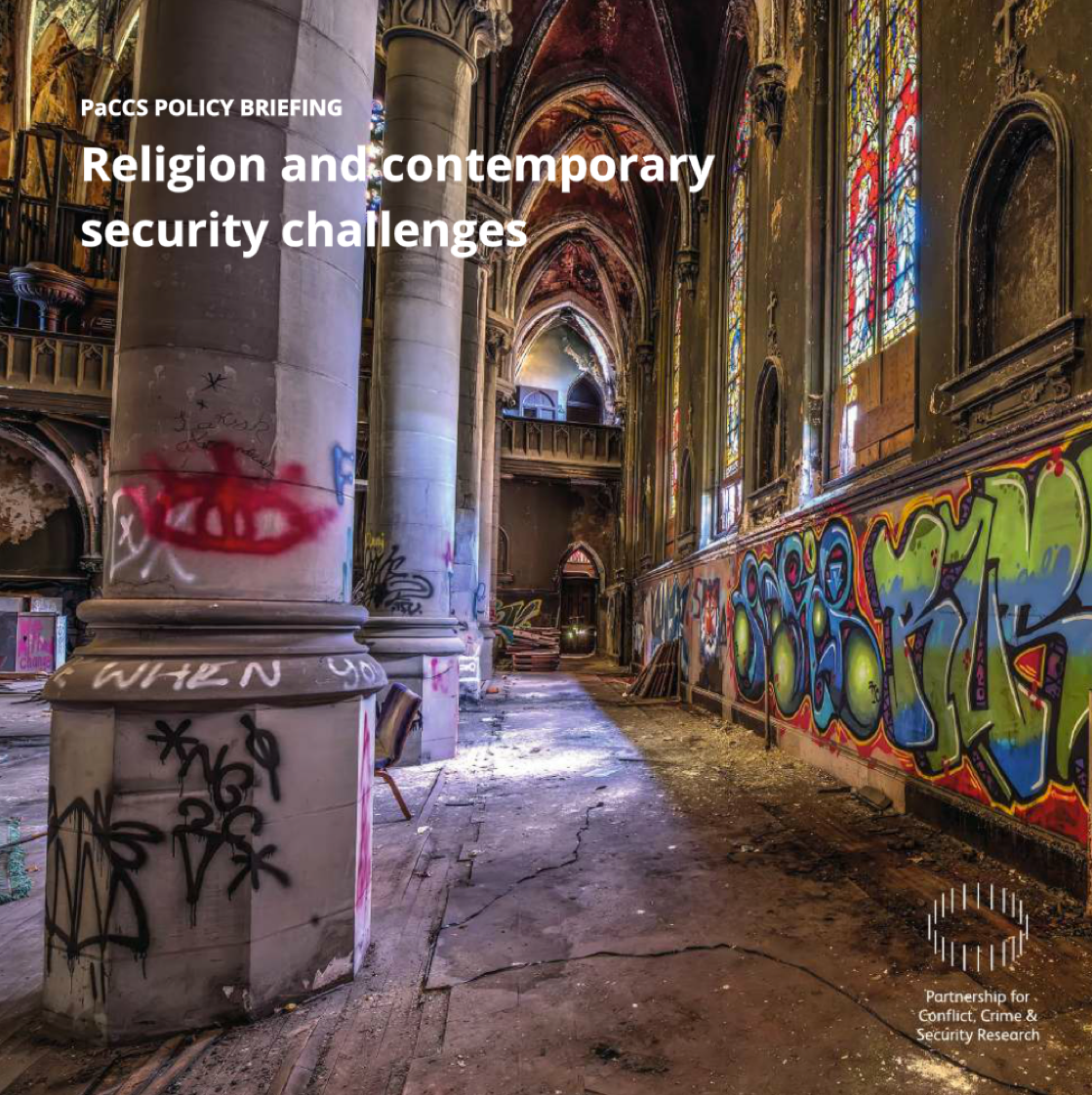 Religion and Contemporary Security Challenges
