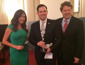 Rubio award