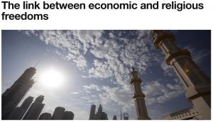 Economic & Religious Freedoms