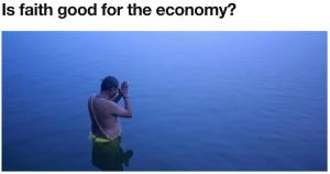 Faith & Economy