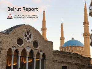 beirut-report